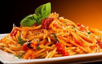 Sabores Italianos ao Jantar num Menu para 2 Pessoas por 14€ em Oeiras!