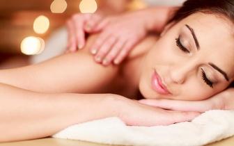 Massagem de Relaxamento de 45min com Óleo Essencial de Chocolate por 15€, na Estefânia!