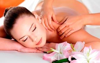 Relaxe com uma Massagem Terapêutica por 15€ em Matosinhos!