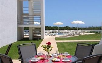 7 Noites no Algarve para 2 Pessoas com pequeno-almoço incluído por 395€!