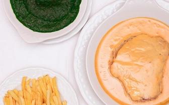 Reserve grátis uma refeição no Café do Paço e conheça onde se confecionam os melhores bifes de Lisboa!