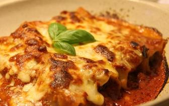 Ganhe pontos ao reservar grátis um Jantar Italiano no LX Factory!