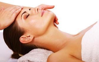 Massagem de Relaxamento + Terapia Reiki por 40€, no Lumiar!