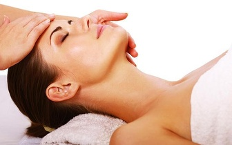 Massagem de Relaxamento + Terapia Reiki por 30€, em Lisboa!