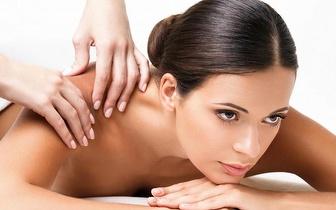 Massagem Anti Stress às Costas por 20€, no Lumiar!