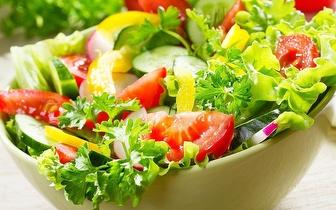 Menu Verão ao Jantar: Salada + Sumo Natural + Sopa + Bebida por 5,90€ em Portimão!