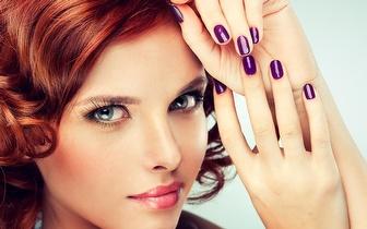 2 Sessões de Manicure com Aplicação de Verniz Gel por 13€ na Pontinha!