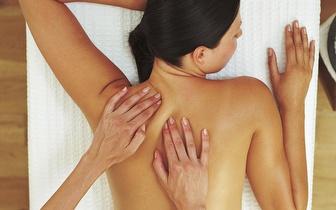 Massagem Relaxamento de 60min por apenas 14€ em Algés!