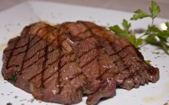 Rodízio Prémio Argentino e Brasileiro ao Jantar para 2 pessoas por 29€, em Alcântara!