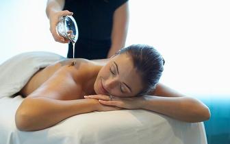 Massagem Perfect Moment de 50min por 29€, no Bairro Azul!