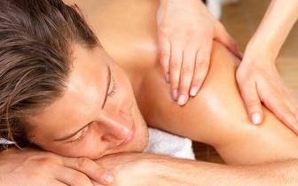 Massagem Desportiva de 50min por 14,90€, no Campo Pequeno!