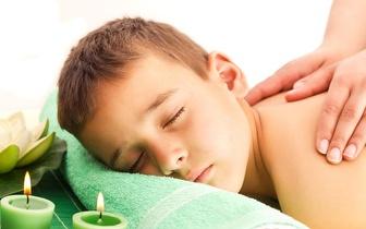 Massagem Infantil de 30min por 8,90€, no Campo Pequeno!