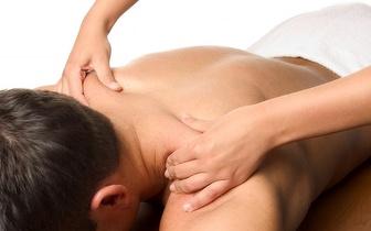 Massagem Russa à Coluna Vertebral de 50min por 17,50€ no Campo Pequeno!