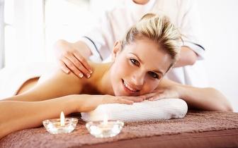 Massagem Terapêutica de Recuperação de 50min por 19,90€, no Campo Pequeno!