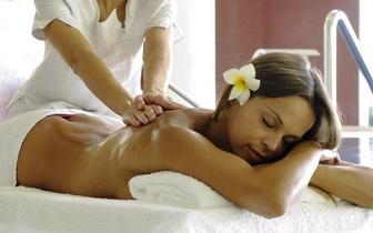 Pack de 3 Massagens Terapêuticas Localizadas por 39,90€ no Areeiro!
