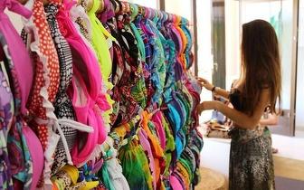Bikinis Brasileiros na Costa da Caparica por apenas 29,90€!