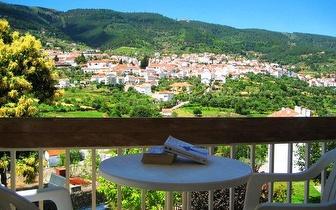 Escapadinha na Serra da Estrela - 1 Noite para 2 pessoas  com pequeno almoço por 55€