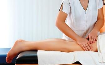 Massagem Terapêutica ou Desportiva de 60min por apenas 12€, em Lisboa!