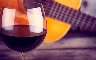 Oferta de Garrafa de Vinho no Senhor Vinho em Lisboa!
