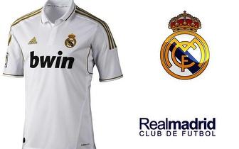 Camisola Oficial Real Madrid da Final Lisboa 2014 por 19,90€!