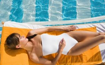 10 Massagens Redutoras Anti-Celulíticas por apenas 19,90€, na Quinta do Conde!