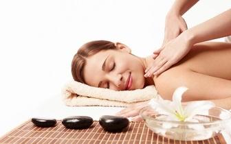 Desperte os sentidos com uma Massagem de Relaxamento Localizada de 40min por 9,90€, em Gondomar!