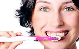 Limpeza Dentária por apenas 15€!