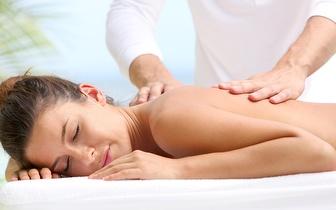 Massagem de Relaxamento Localizada de 30min por 9€, em Gondomar!