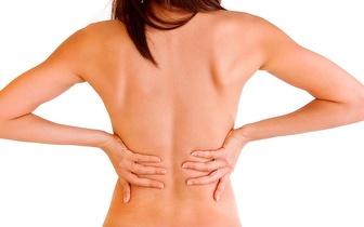Tem dores nas costas? 3 Sessões de Fisioterapia por 49€ em Carcavelos!