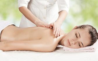 Massagem Jelarion de Corpo Inteiro de 1h30 por 35€, junto ao Marquês de Pombal!