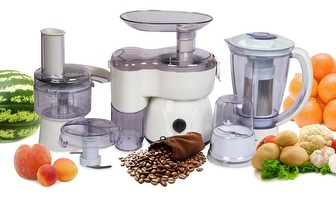 Super Robot de Cozinha Multifunções por 59€ com entrega em todo o país!