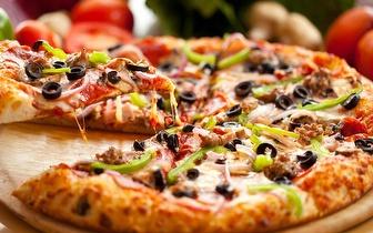 Menu Italiano para 2 Pessoas com bebidas e sobremesas por 18,90€ no Bairro Alto!
