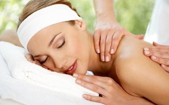 Massagem Terapêutica ou de Relaxamento de 40min por 25€, em Torres Vedras!