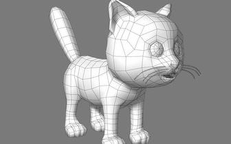 Formação de Edição de Modelação 3D para Animação de 12h por 39€ em Entrecampos!
