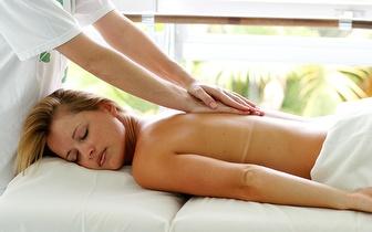 Massagem Tui Na de 30min por 25€ na Praça de Londres!