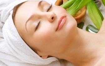 Tratamento de Limpeza Facial Completo por 30€ em Jovim!