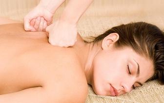 Massagem de Relaxamento Localizada por 12€ em Fanzeres!