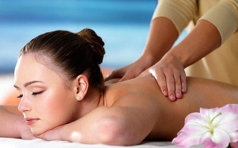 Massagem de Relaxamento Localizada, por 12€ em Jovim!