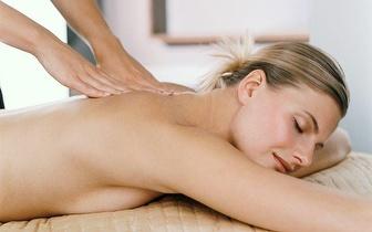 Massagem de Relaxamento Corpo Inteiro de 60min por 19€, em Fanzeres!