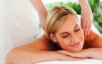 Massagem Relaxante de Corpo Inteiro de 60min por 19,90€, na Praça de Londres!