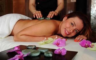 Massagem Imperial de Jade de 60min por 30€, na Praça de Londres!