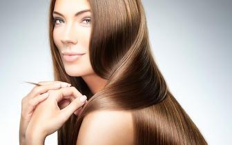 Retire volume ao cabelo com uma Escova Progressiva por 18€, na Alameda!