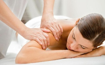 Massagem de 30min com Óleos Essenciais por apenas 12€, no Restelo!