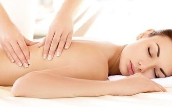 Massagem de Relaxamento ao Corpo Inteiro de 60min por 20€, em Benfica!