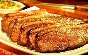 Menu Completo Tradicional para 2 pessoas ao Jantar por 22€, na Cidade Universitária!