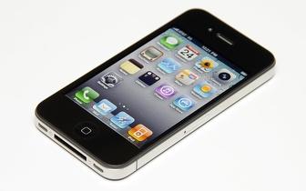 Substituição do Botão Home iPhone 4/4S por 24€, no Arco do Cego!