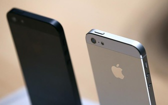 Substituição do Botão On/Off iPhone 5 por 29€, no Arco do Cego!