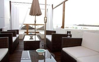 Almoço Requintado à Beira-Mar para 2 pessoas por apenas 18€, em Sesimbra!
