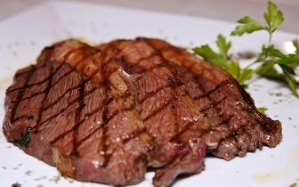 Menu de Grelhada Mista para 2 pessoas por 17€ em Corroios!