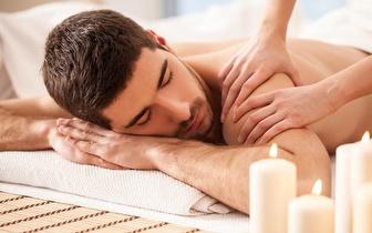 Massagem de Relaxamento de 30min por 12,50€ no Parque das Nações!